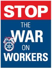 Teamsters Local 107